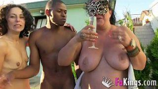 full length movie anal ffm threesome